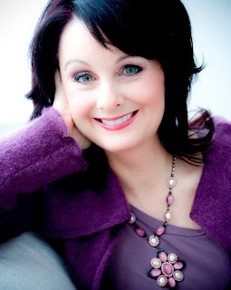Photo of Marian Keyes