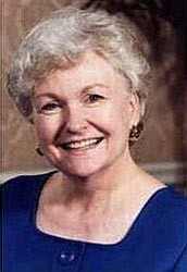 Photo of Judith Stafford