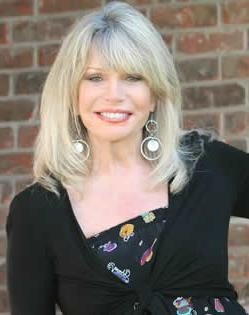 Photo of Elaine Coffman