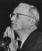 Photo of Isaac Don Levine