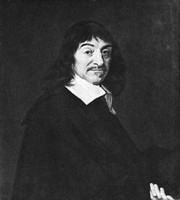 Photo of René Descartes