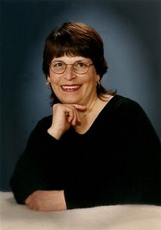 Photo of Judith Pella