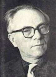 Photo of Karel Jonckheere