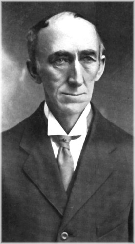 Photo of Wallace D. Wattles
