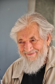 Photo of Claudio Naranjo