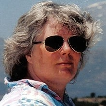 Photo of Vonda N. McIntyre
