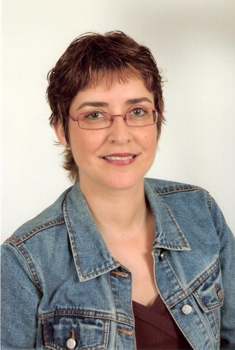 Photo of Paula Nogales Romero