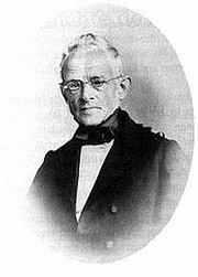 Photo of Wilhelm Friedrich Volger