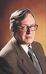 Photo of Olavo de Carvalho