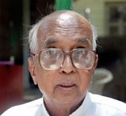 Photo of M. Chidananda Murthy