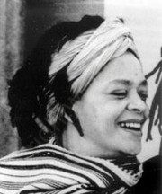 Photo of Toni Cade Bambara
