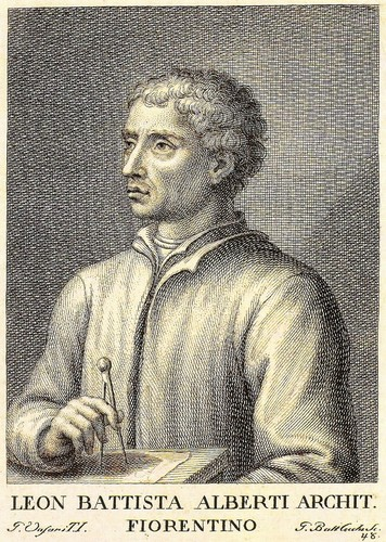 Photo of Leon Battista Alberti