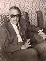 Photo of Abbas Zaryab
