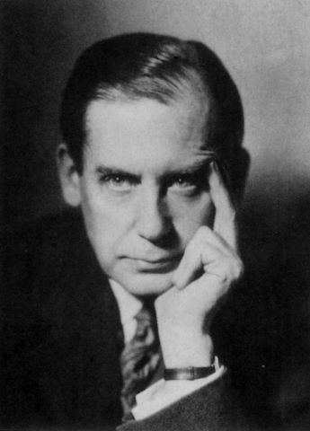 Photo of Walter Gropius
