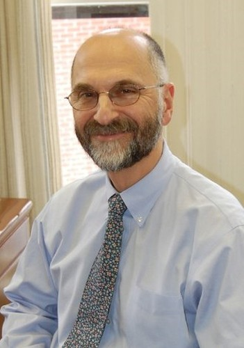 Photo of Joseph H. Friedman