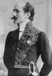 Photo of Edmond Rostand
