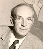 Photo of Upton Sinclair