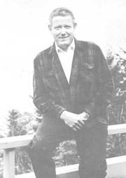 Alan Edward Nourse