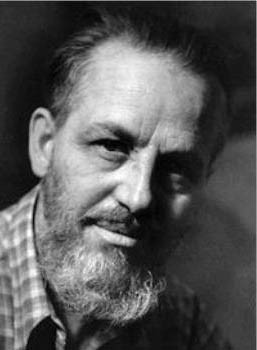 Photo of Rex Stout