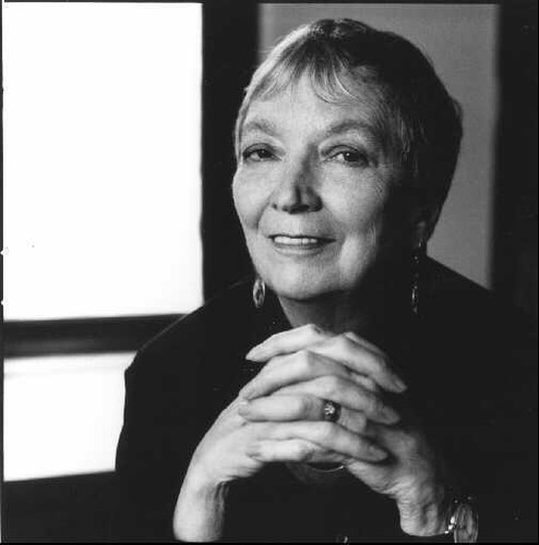 Photo of Madeleine L'Engle