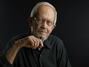 Photo of Elmore Leonard