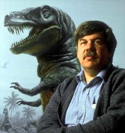 Photo of Stephen Jay Gould