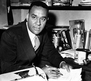 Photo of Richard Wright