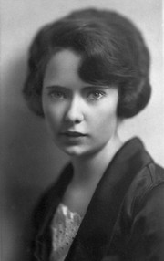 Photo of Margaret Mitchell