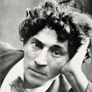 Photo of Marc Chagall