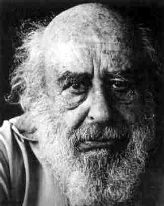 Photo of Fritz Perls