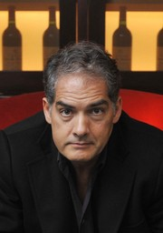 Photo of Philip Kerr