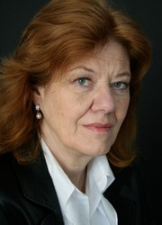 Photo of Anne Perry