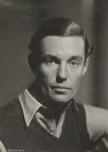 Photo of Peter Fleming