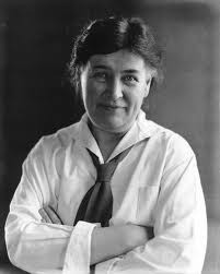 Photo of Willa Cather