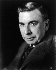 Photo of Booth Tarkington