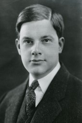 Photo of Joyce Kilmer