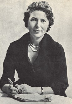 Photo of Mary Stewart