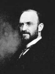 Photo of Melvil Dewey