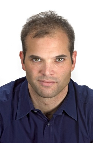 Photo of Matt Taibbi