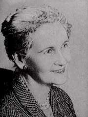 Angela Mackail Thirkell