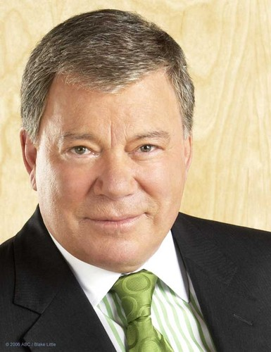 Photo of William Shatner