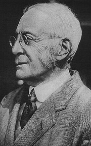 Photo of Charles William Eliot