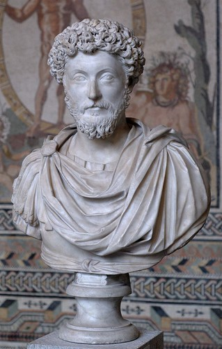 Photo of Marcus Aurelius