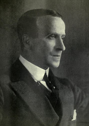Photo of John Buchan