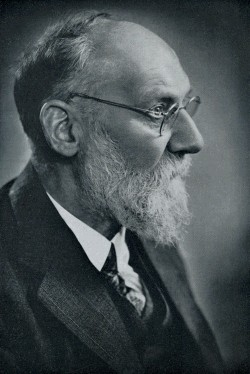 Photo of Gerard Brom