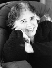Photo of Jane Yolen