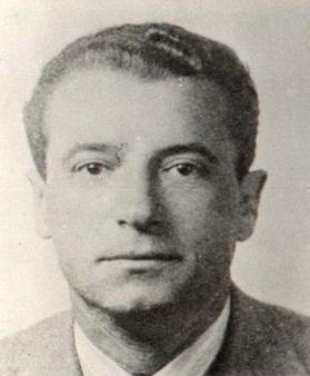 Photo of Viktor Andreevich Kravchenko