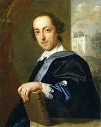 Photo of Horace Walpole