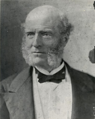 Photo of Hughes, Thomas