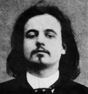 Photo of Alfred Jarry